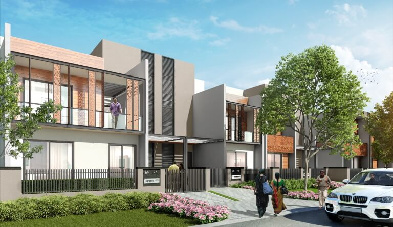 Amritsar Residential Projects AIPL