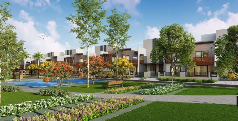 residential projects in Amritsar