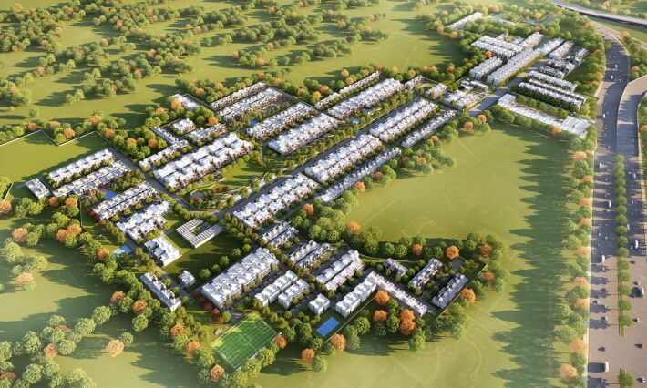 Amritsar real estate projects
