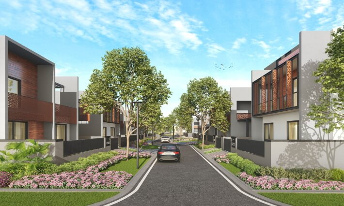 Commercial property in Amritsar