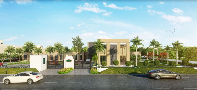Residential property in amritsar
