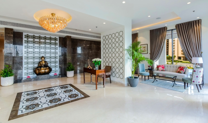 2 BHK flats in Gurgaon for sale