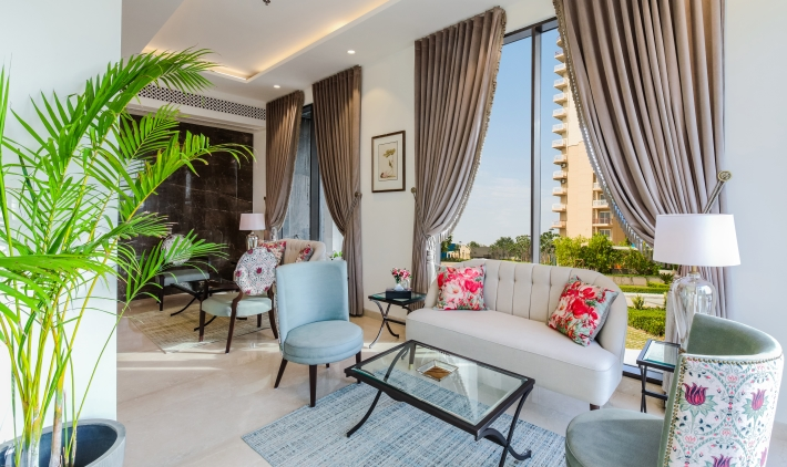 2bhk flat in gurgaon, real estate investments