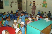 Guru Nanak Garib Niwaj Education Society