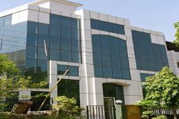 258, Okhla Industrial Estate, Phase 3