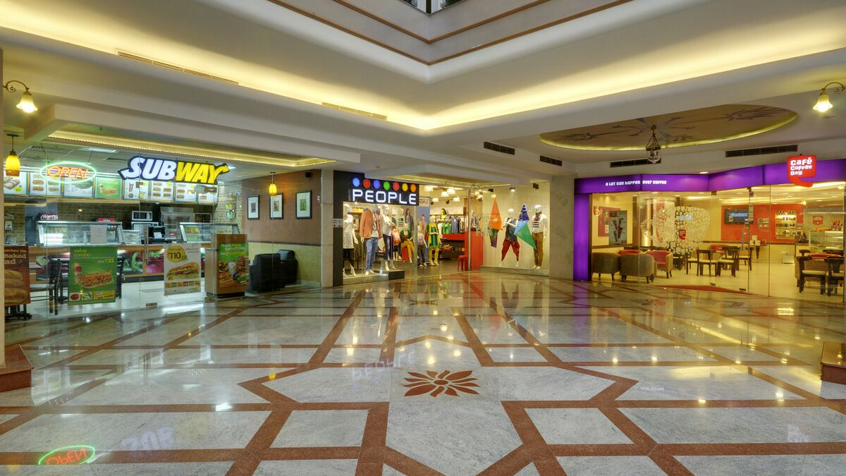 Aipl Business Club Commercial Project In Udaipur Aipl