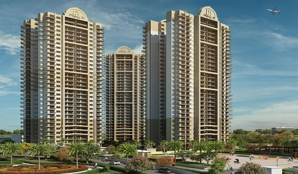 Premier Real Estate Development Company in Gurgaon & Punjab